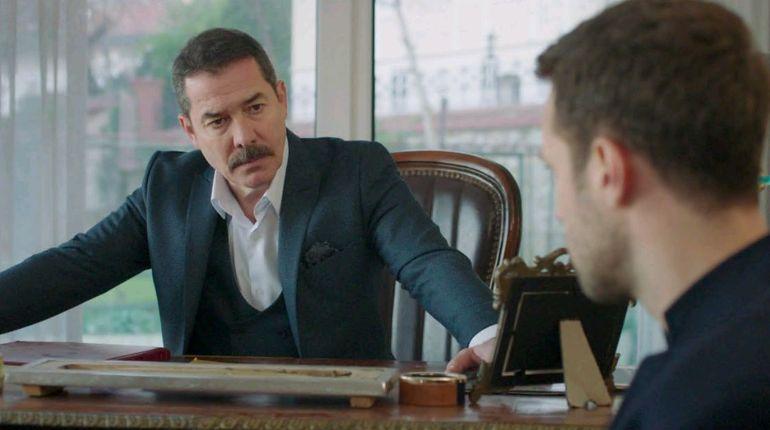 """In aceasta seara, de la ora 20:00, in """"Nemilosul Istanbul"""",  Legatura secreta dintre Cenk si Nedim"""