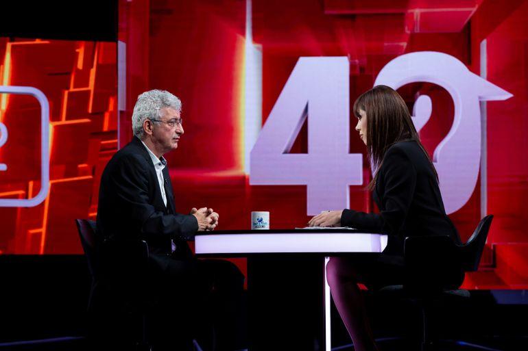 """Ce pensie are Silviu Prigoana la doar 56 de ani. Suma este colosală și a fost dezvăluită în emisiunea """"40 de întrebări cu Denise Rifai"""" VIDEO"""