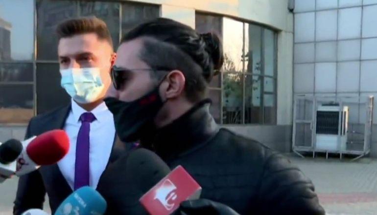 """Raluca Pastramă și-a retras plângerea împotriva lui Pepe! Cum și-a dovedit artistul nevinovăția: """"Eu de asta am tăcut!"""""""