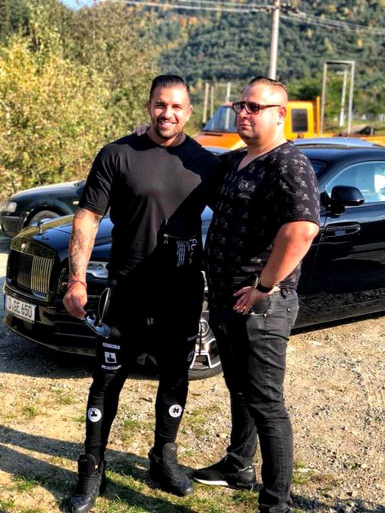 Nașul lui Alex Bodi, intervenție de ultimă oră, din spatele gratiilor! Adrian Tâmplaru, surpriză pentru anchetatori! Dezvăluiri exclusive