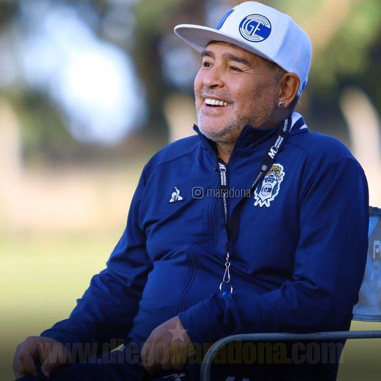 Ultimele cuvinte ale lui Maradona, cu puțin timp înainte să moară. Îi era rău. A cerut să fie dus la...