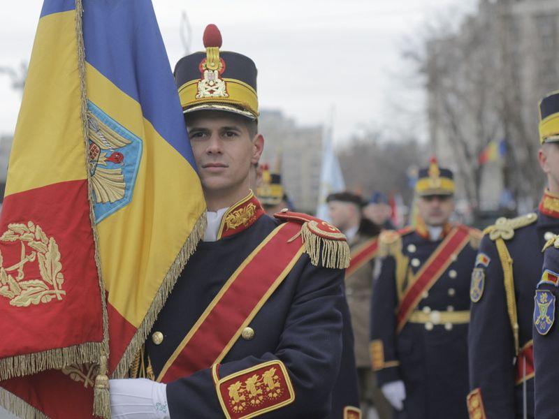 Ziua Națională a României 2020
