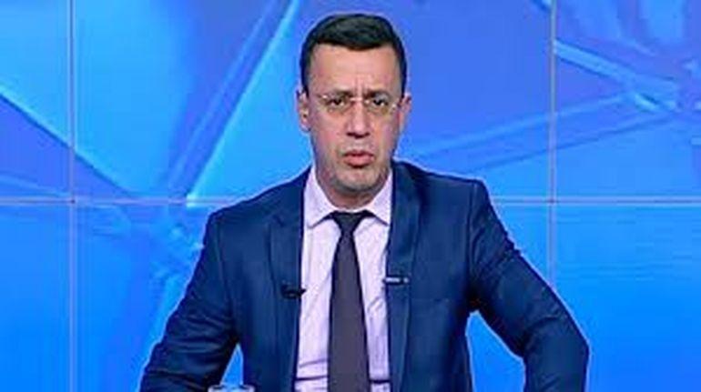 """Victor Ciutacu s-a infectat cu Covid-19. Jurnalistul transmite un mesaj controversat:""""Dacă mă prăbuşesc, încerc să-mi scriu în avans..."""""""
