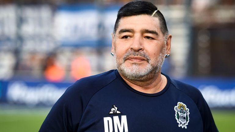 Misterul a fost deslușit! S-a aflat de ce Diego Maradona purta două ceasuri în același timp. Nimeni nu s-a gândit la așa ceva