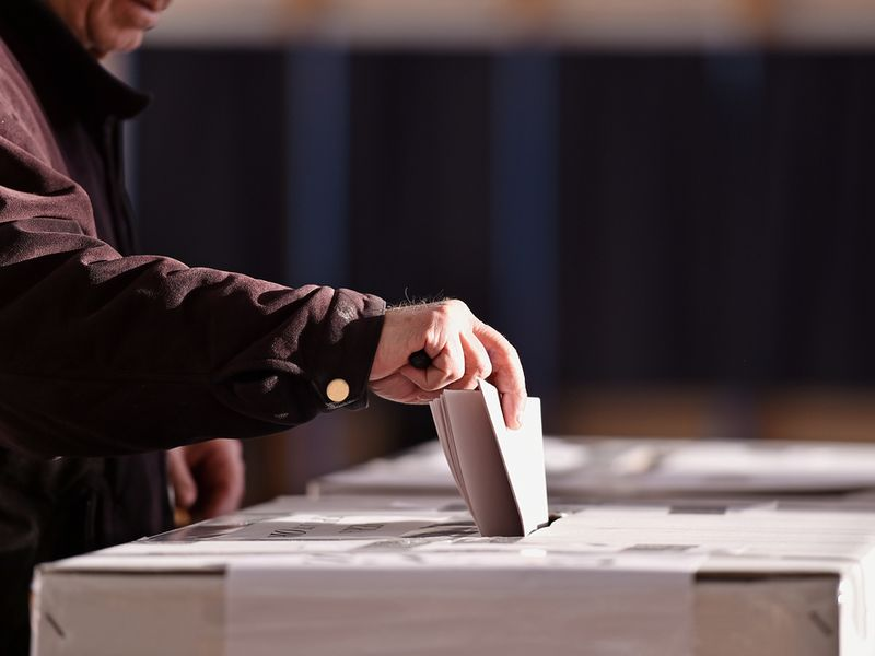 Calendar alegeri parlamentare 2020