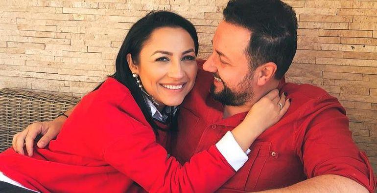 Un celebru cântăreț din România a spus public că vrea o aventură cu Andra. Cătălin Măruță a răbufnit în direct când a aflat