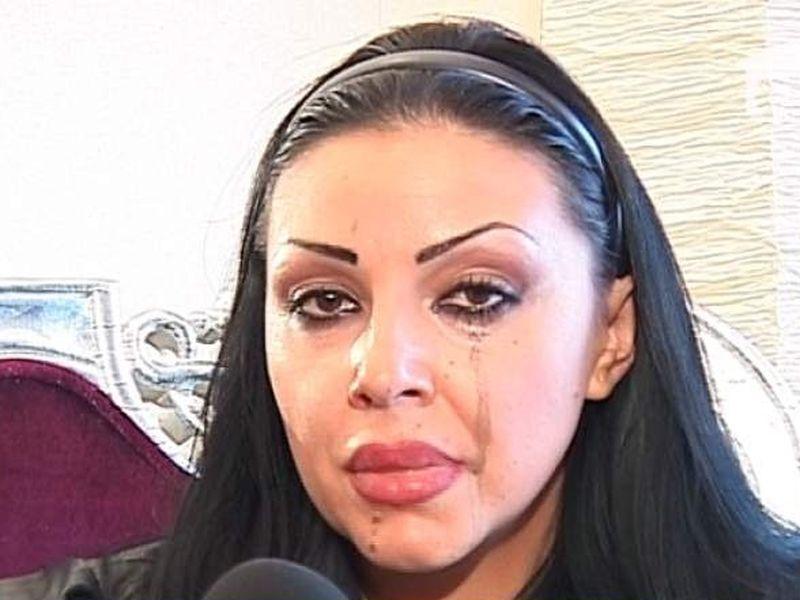Andreea Podărescu suferă după moartea bunicii sale