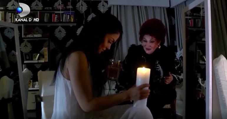"""Andreea Mantea, aniversare inedită, la """"Trăiri alături de Andreea Mantea""""! """"Arată-mi, Doamne, pe sortitul vieții mele"""""""