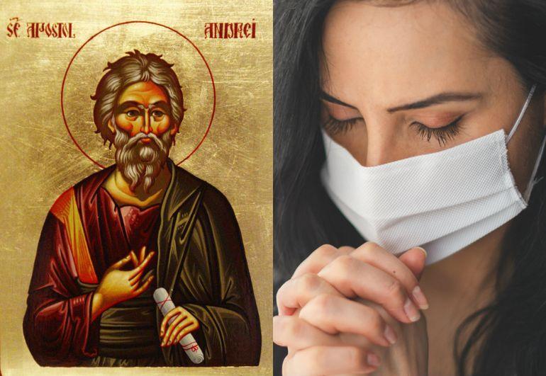 Rugăciune de Sf Andrei 2020. Ce să rostești pentru a avea un an bogat! Superstiția legată de viitor
