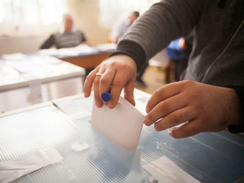 Cum arată buletinul de vot