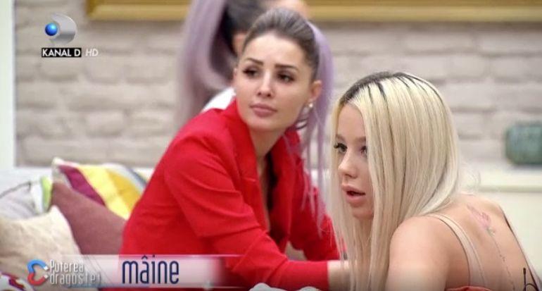 """Puterea Dragostei, 2 decembrie 2020. Cristian Comănici, adevărul despre relația cu Mariana: """"Nu ar fi niciodată cu mine"""""""