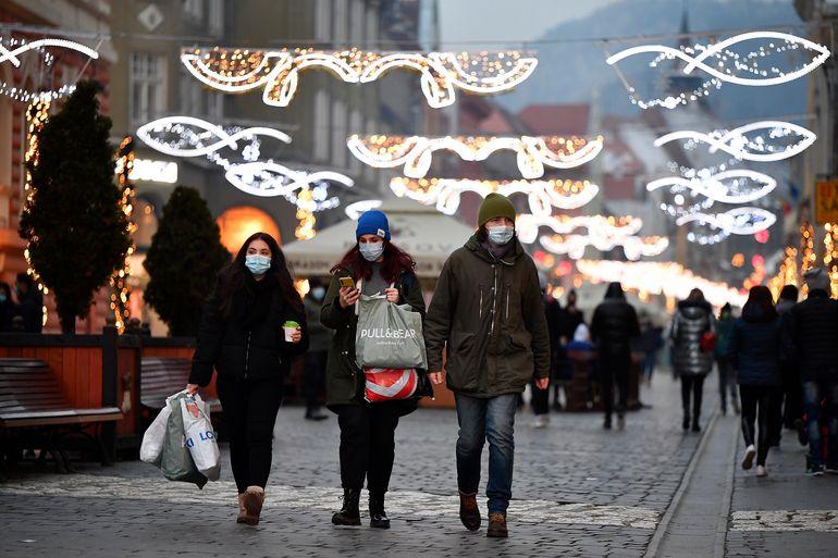 Târguri de Crăciun 2020. În ce orașe din România sunt deschise