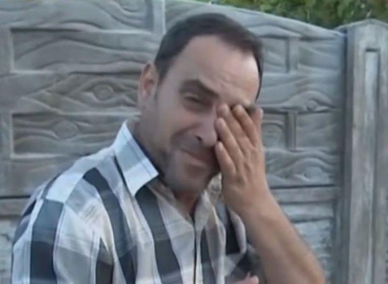 Reacția incredibilă a lui Gheorghe Dincă, după ce a aflat că tatăl Luizei Melencu a murit. Gestul făcut direct din închisoare!
