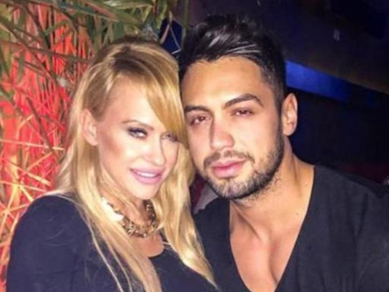 """Anda Adam și Sorin Nicolescu s-au împăcat? Prima reacție după zvonurile că ar fi divorțat în secret: """"Binecuvântat"""""""