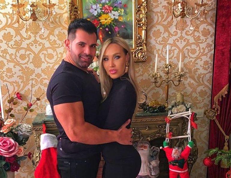 """Florin Pastramă își trădează soția?! Ce face soțul lui Brigitte când ea nu este în preajmă. Dezvăluiri incendiare: """"Florin când pleacă de acasă..."""""""