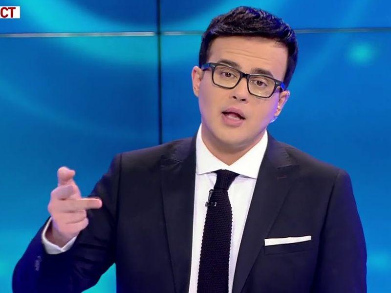 Mihai Gâdea, ULTIMUL EXIT-POLL de la Alegeri parlamentare 2020