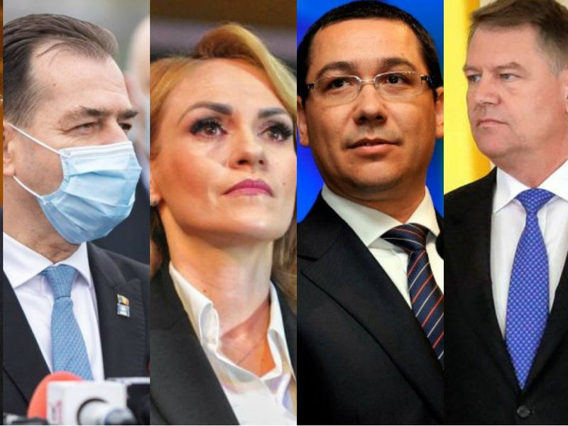 EXIT-POLL ora 21:00 la Alegeri parlamentare 2020