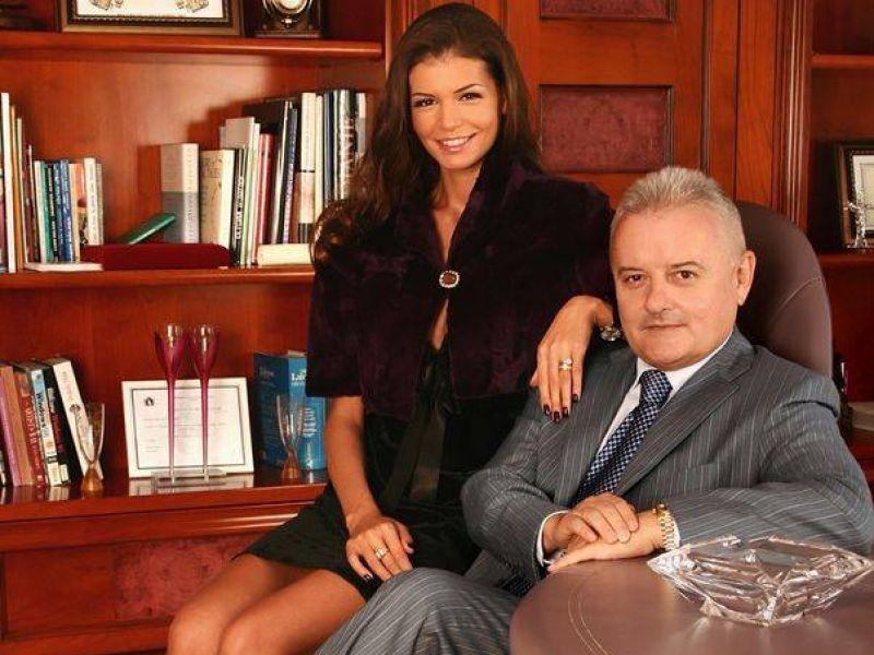 Monica si Irinel Columbeanu