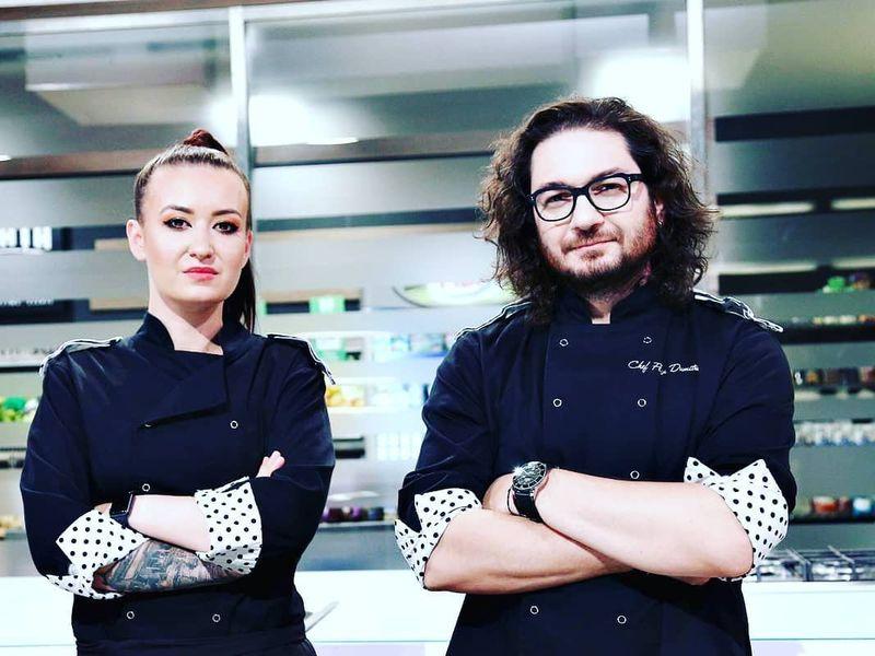 """Cine este câștigătorul """"Chefi la cuțite"""" 2020, sezonul 8"""