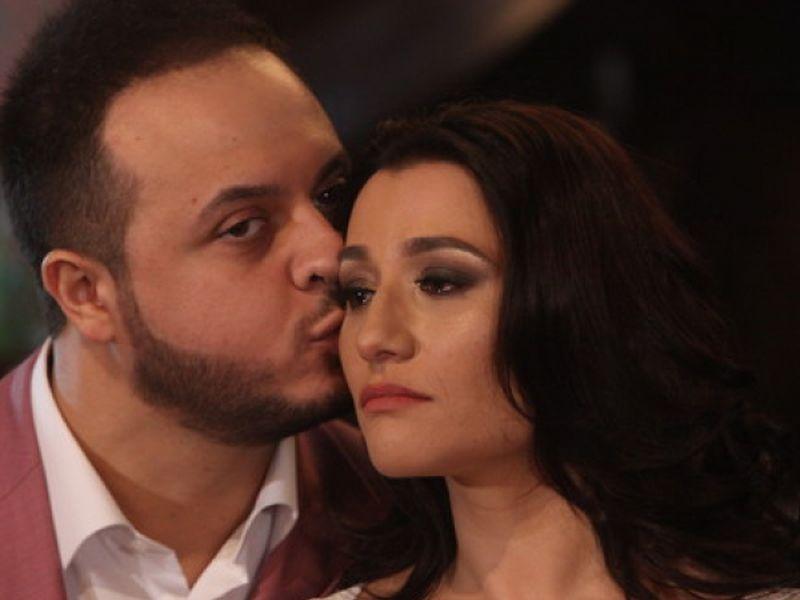 Claudia Pătrășcanu îl acuză pe fostul soț de infidelitate