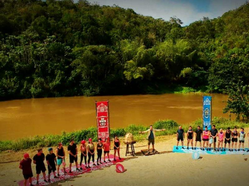 Cine sunt concurenții Faimoși de la Survivor sezon 2