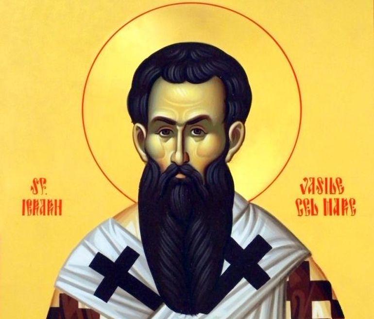 SfântulVasile, păzitorul de duhuri rele, este sărbătorit în prima zi a anului. Tradiții și obiceiuri