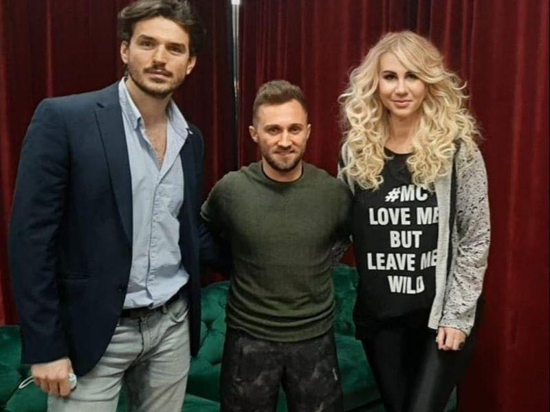 Cine este Cosmin Stanciu, concurent la Survivor România sezon 2