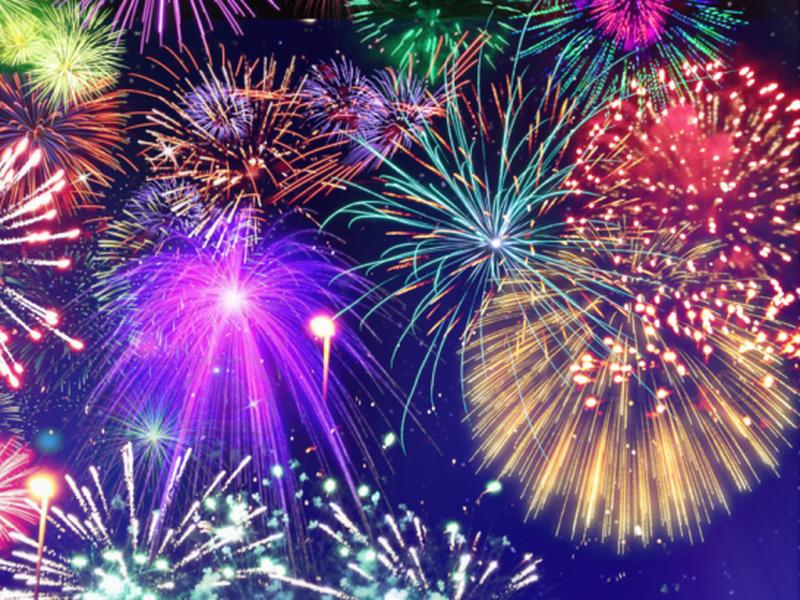 Artificiile sunt interzise de Revelion 2021