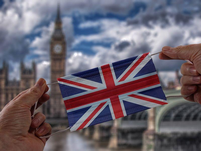Sute de români blocați la frontieră în Marea Britanie