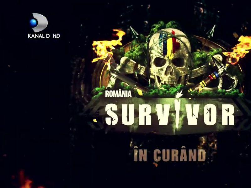Alexandra Stan, Amna și Roxana Nemeș, concurente la Survivor România