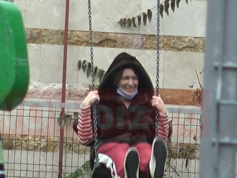 Maria Marinescu leagan