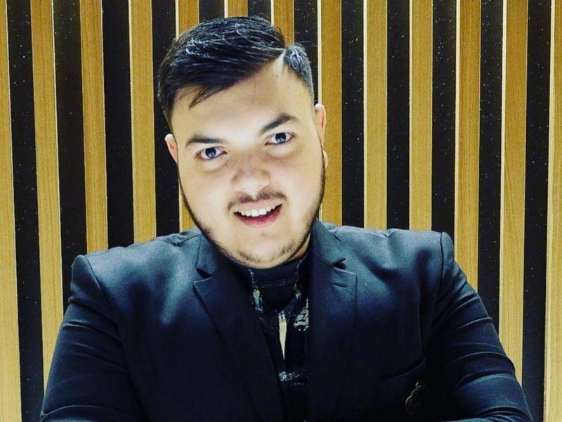 Leo de la Kuweit