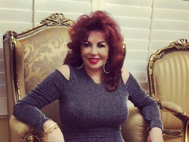 Carmen Harra a prezis ca in Moldova va fi o femeie presedinte