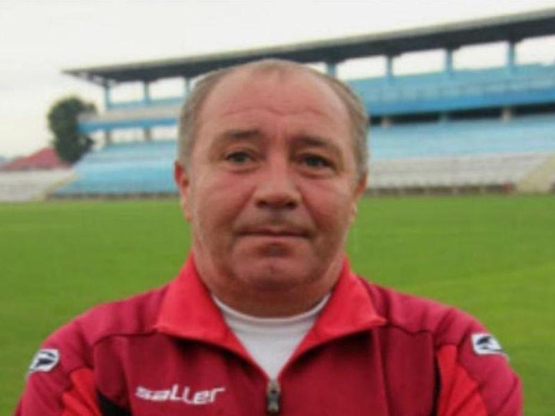 Constantin Bosânceanu a murit
