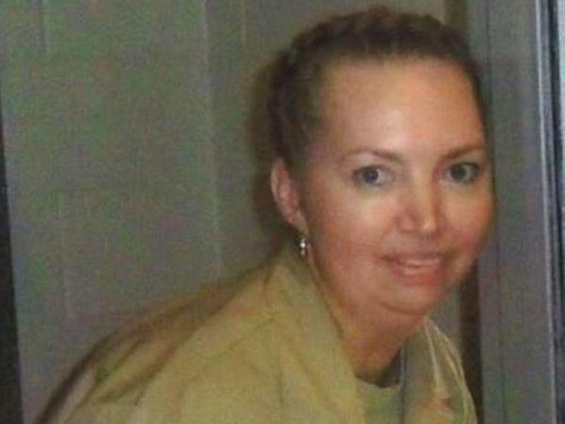Când va fi executată singura femeie din SUA condamnată la moarte