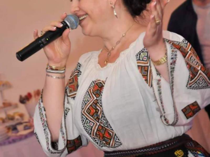 Tatiana Mărcoianu