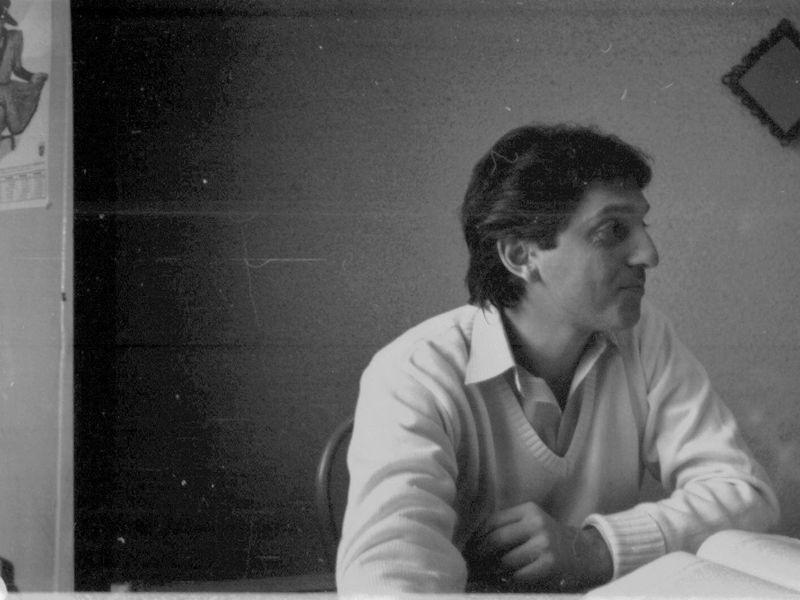 Ioan Scafeș s-a stins din viață la doar 68 de ani