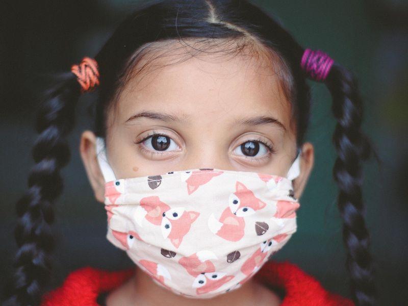 O fetiță de șase ani, la un pas de moarte din cauza coronavirusului