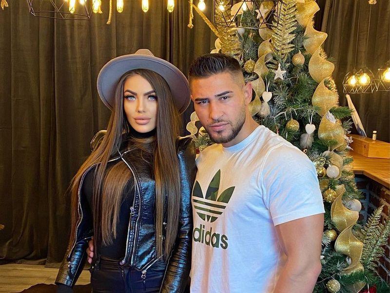 Roxana Buzoiu și Bogdan Mocanu