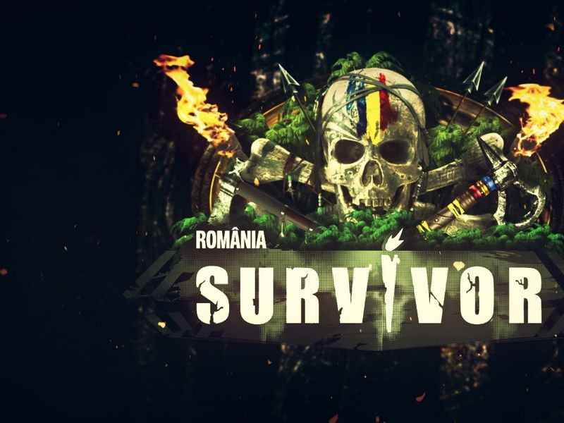 Survivor Romania 2021