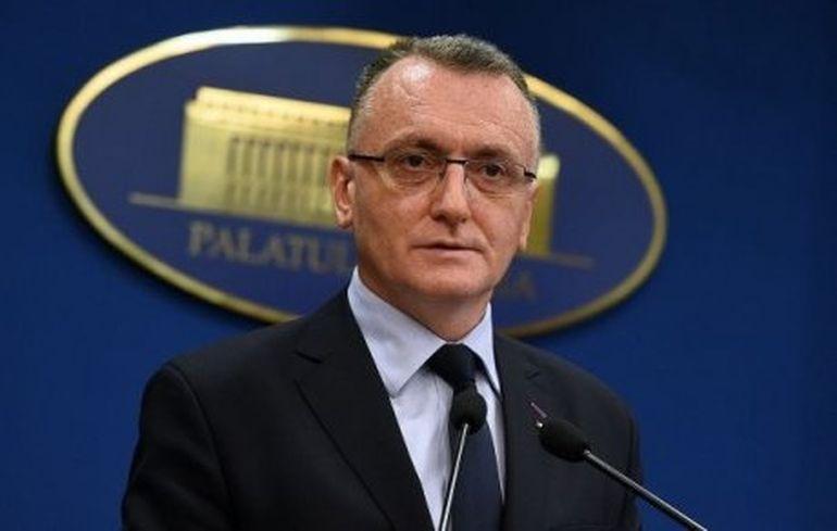 Sorin Cîmpeanu, prima reacție despre cazul Cumpănașu!