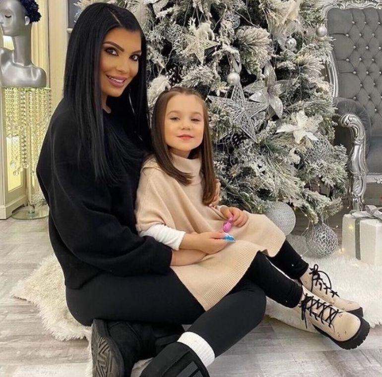 Este Andreea Tonciu pregătită pentru un al doilea copil? Vedeta a dezvăluit tot despre acest subiect