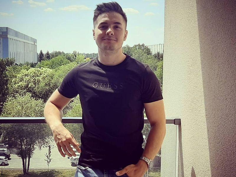 """Albert Oprea, concurent la """"Survivor România"""" 2021"""