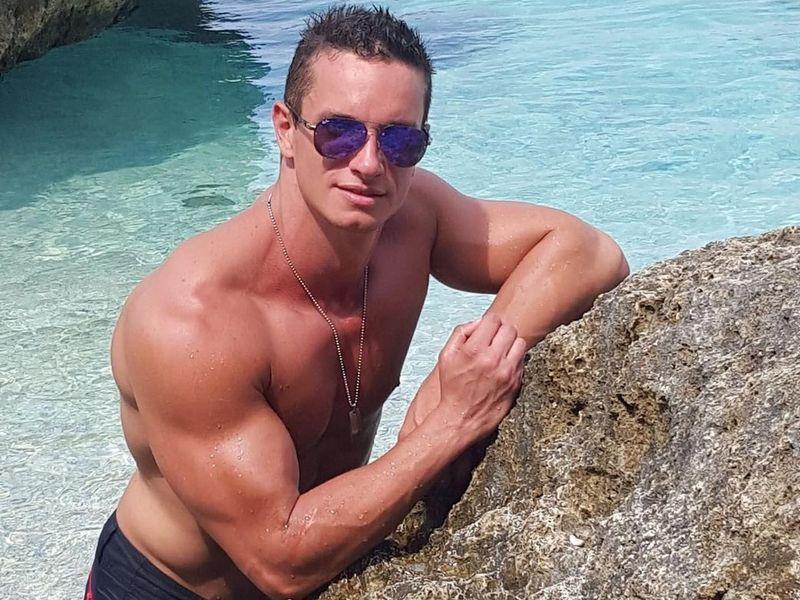 """Lucian Barbu, concurent la """"Survivor România"""" 2021"""