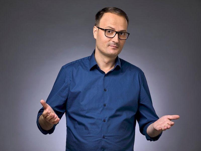 Câți bani face, de fapt, Alexandru Cumpanașu din contul său de TikTok