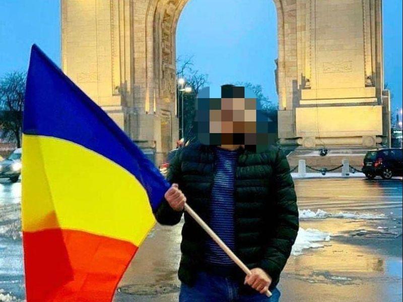 Catalin Morosanu, concurent Survivor Romania 2021