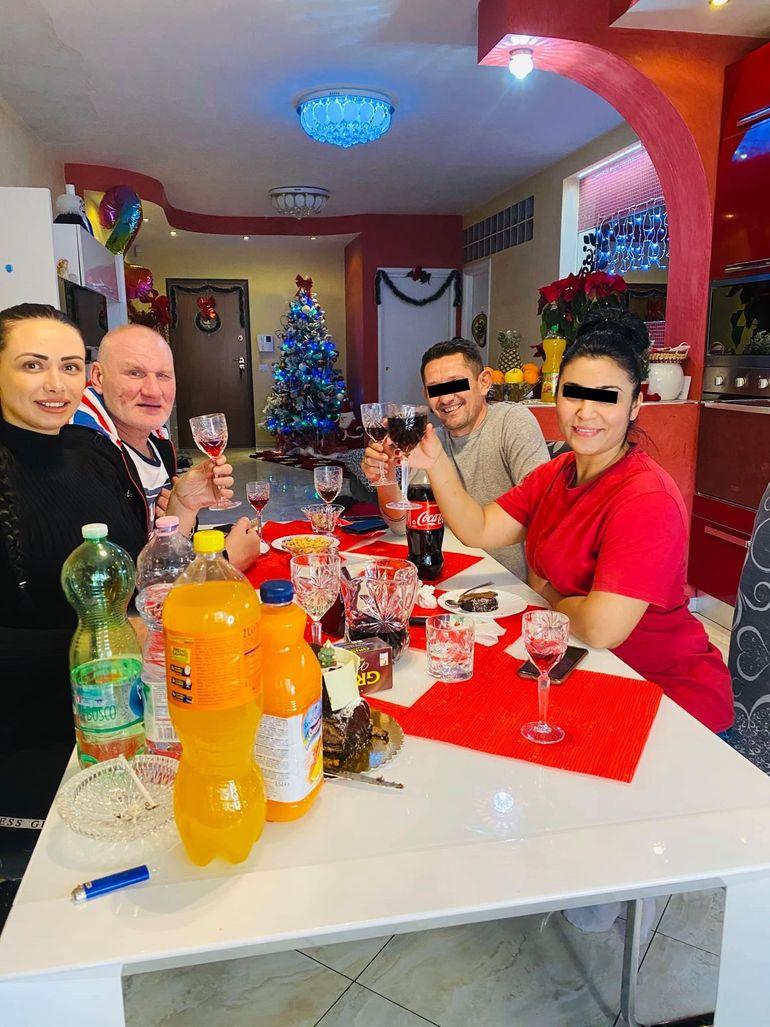 Urmărit general în România, Tolea Ciumac își dă check-in în Italia! Fostul sportiv e condamnat la 3 ani de închisoare dar s-a făcut nevăzut înainte să fie ridicat de acasă - WOWBiz