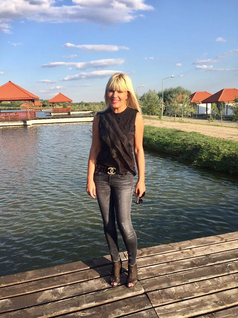 """Elena Udrea vorbește despre starea ei de sănătate după infectarea cu COVID-19: """"Până acum, manifestarea este suportabilă"""""""
