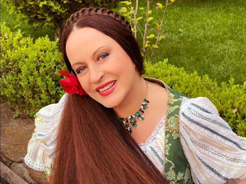 Maria Dragomiroiu, detalii despre secretul frumuseții sale