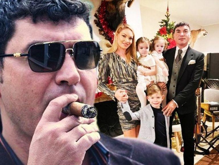 """Cristi Borcea, tată pentru a zecea oară? Valentina Pelinel a vorbit despre cel de-al patrulea copil: """"Suntem foarte fericiți"""""""